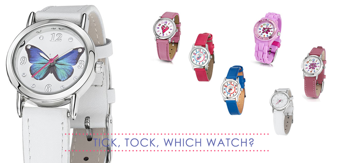 Kids Wrist Watches
