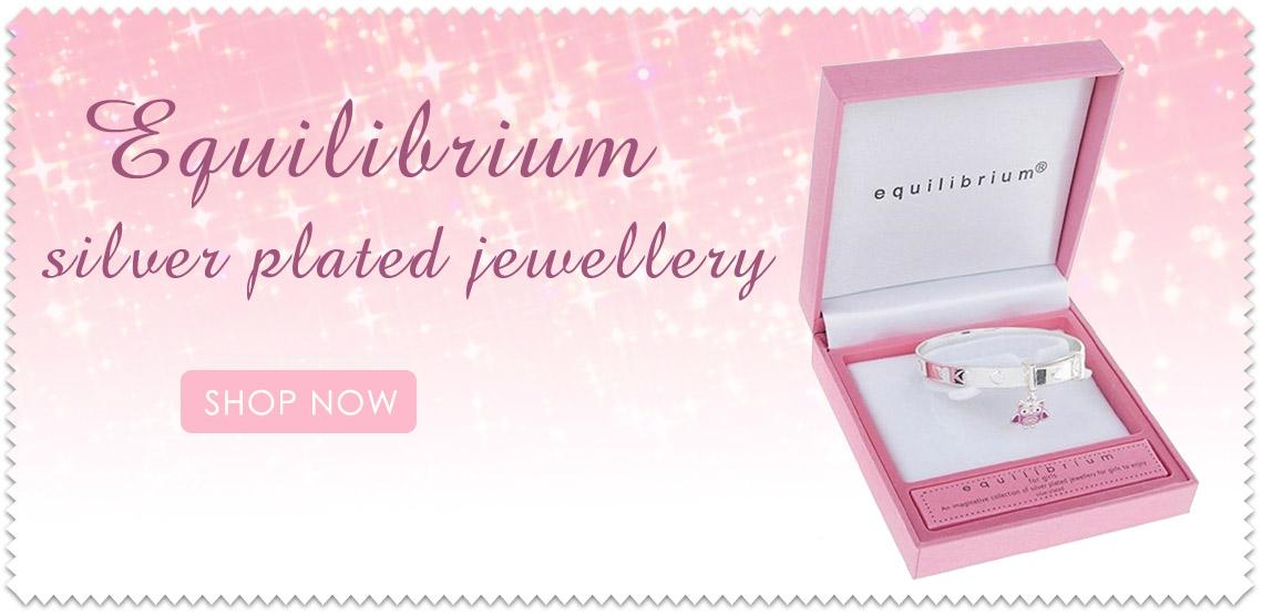 Equilibrium Girls Jewellery