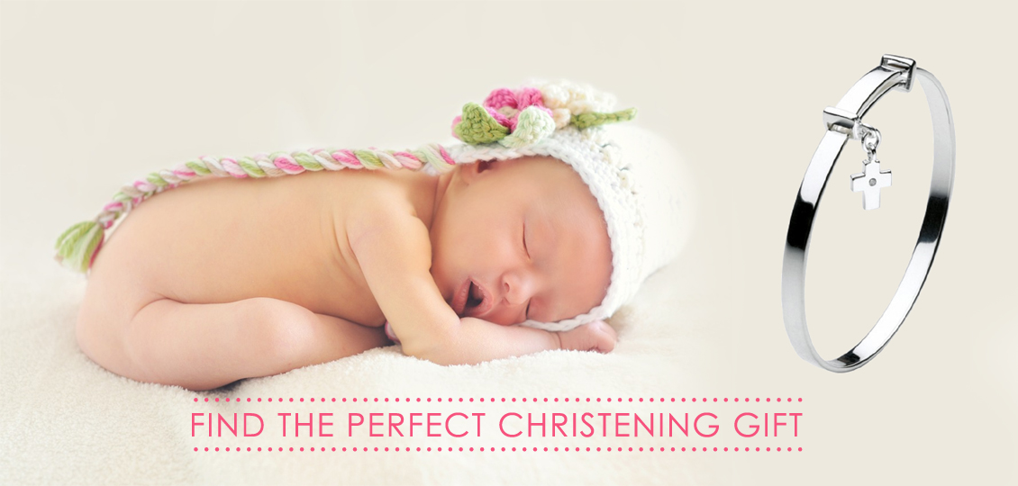 Christening Gifts and Baby Jewellery