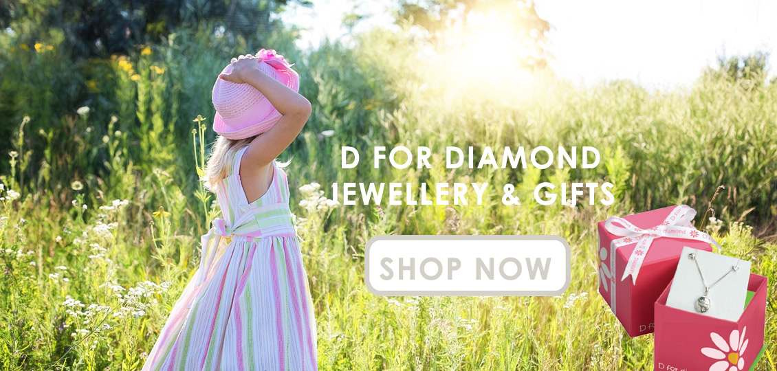 D f9or Diamond Jewellery