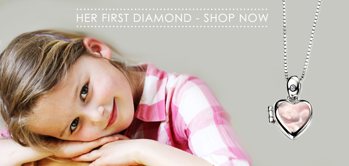 Diamond Kids Jewellery and Gifts