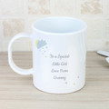 Personalised kids mug