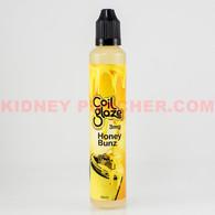Coil Glaze - Honey Bunz