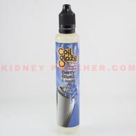 Coil Glaze - Berry Bluez