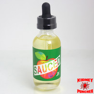 Sauced 60ml by Craving Vapor