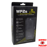 XTAR WP2S Intelligent Charger