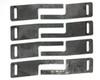 02-05 DODGE RAM UPPER CONTROL ARM TABS (8)