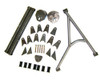 88-98 CHEVY 1/2 TON KIT WITHOUT NOTCHES