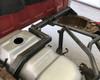 88-98 Chevy Raised Gas Tank Crossmember