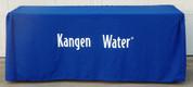 Kangen Water (tm) Demo Table Cloth w/Logo Blue