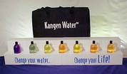 Kangen Water Demo Presentation Stand Standard Kit / No Lights