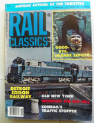 Rail Classics Magazine November 1983