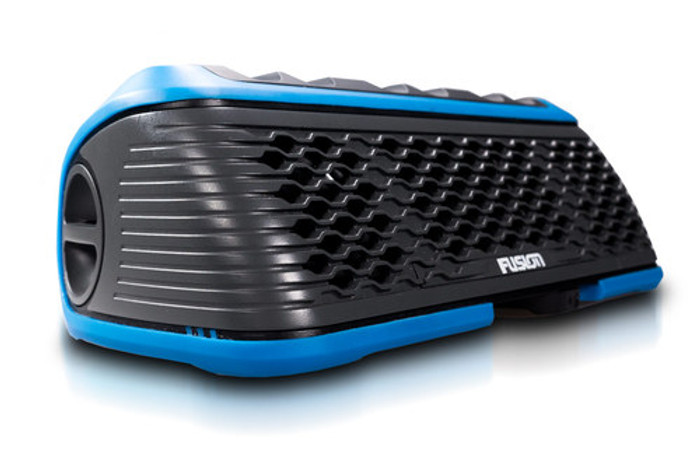 FUSION STEREOACTIVE™ - the world's first purpose built watersport stereo. Designed and engineered in New Zealand by FUSION
