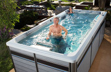 Endless Pools E500 Swim Spa - multiple specifications available