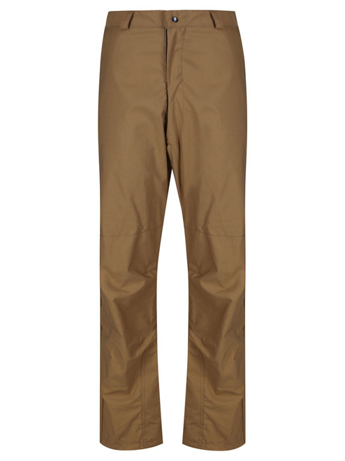 Colour: Bronze. Tough, hardwearing and rustle free Blaven Double Ventile® trousers.