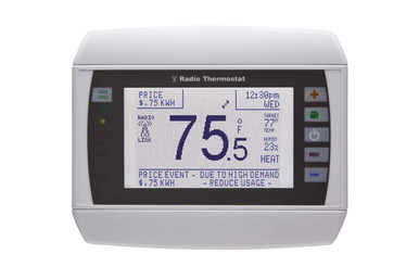 CT-80 Thermostat