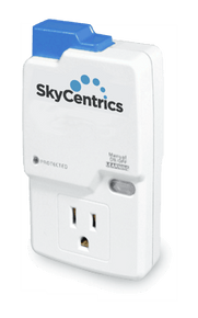 Sky Plug 100 - Load Control, Metering, Scheduling, Demand Response