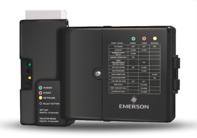Emerson 30 Amp Water Heater Switch