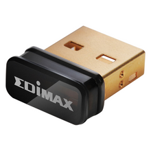 Edimax Wi-Fi dongle accessory for SkySnap 100 & 200 to provide easy to use Wi-Fi connectivity.