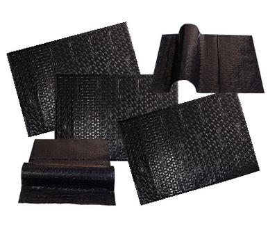 Skinz Pro Black 2mm - Bulk Pack