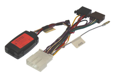 29-671 Nissan 2006 onwards Steering Control Interface (6 Function)