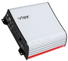 VIBE POWERBOX 500.1-V7 Class D, 500 watts RMS Mono Amplifier