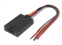 49-AUD-UNI Audi CANBus Steering Wheel Control Interface - Hardwire Fitting