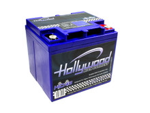 Hollywood High Current HC45