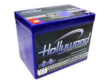 Hollywood High Current HC80