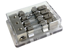 Hollywood Quad AGU Fuse Holder