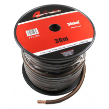 4Connect CCA 2 AWG GROUND CABLE
