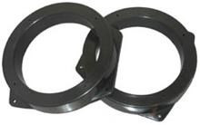 BMW Mini (2001>) Speaker Adapters - Front (130mm)