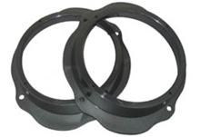Ford Kuga (2008 > ) Speaker Adapters - Front