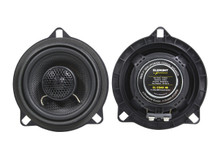 "u-Dimension EL Coax 4B (2-way Coaxial 4"") - BMW OEM Upgrade"
