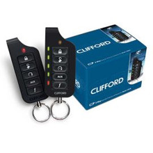 Clifford Clifford 5204X Responder LE 2-Way Security/Remote Start System