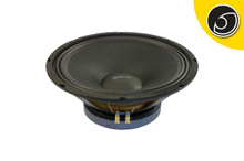 "Bassface PAW12.1 600w 12"" 30cm 8Ohm Midrange Bass Woofer Single"