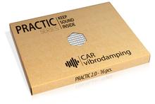 CTK PRACTIC 2.0mm
