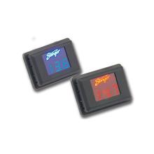 Stinger SVM - LED Voltage Display (3 Digit Display)