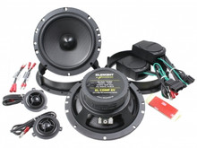 u-Dimension EL Comp 6V (Perfect for VW Golf 6 & 7 as OEM Upgrade)