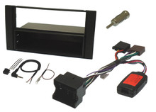 Ford Single and Double Din SWC Fitting Kit - For 6000CD Models