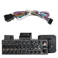 Kenwood Radio Cable (22 Pin)