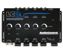 AudioControl LC8i
