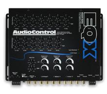 AudioControl EQX
