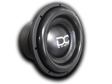 "DC AUDIO XL 12"""
