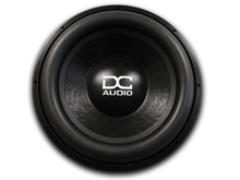 DC AUDIO Level 5 15""