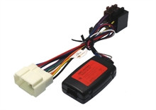 Honda Jazz Steering Control Interface & ISO Cables