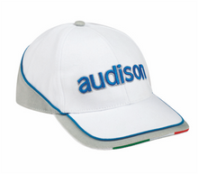 Audison Cap