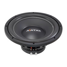 Avatar SST-12 - Front View