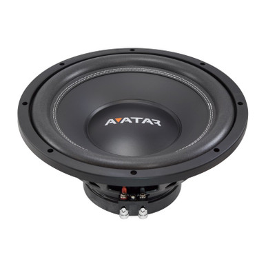 Avatar SST-15 - Front View