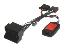 29-654 : Ford Quadlock Audio Steering Control Interface